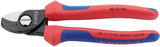 Knipex 49174 95 12 165 SBE Expert 165mm Copper Or Aluminium Only Cable Shear