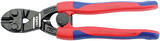 Knipex 49197 71 32 200SBE Knipex 200mm Cobolt Compact Bolt Cutters with Sprung Handle
