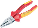 Draper 50243 805CP Expert 200mm Expert Ergo Plus Fully Insulated VDE Combination Pliers