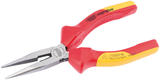 Draper 50246 805LNP Expert 160mm Expert Ergo Plus Fully Insulated VDE Slimline Long Nose Pliers