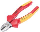 Draper 50249 805DSC Expert 160mm Expert Ergo Plus Fully Insulated VDE Diagonal Side Cutters