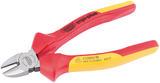 Draper 50250 805DSC Expert 180mm Expert Ergo Plus Fully Insulated VDE Diagonal Side Cutters