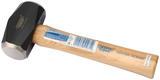 Draper 51281 190T Expert 1kg (2.2lb) Hickory Shaft Club Hammer