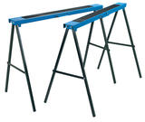 Draper 52072 TRY2 1000 x 800mm Pair of Fold Down Trestles