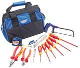 Draper 53010 *PRO ELEC KIT1 Electricians Tool Kit 1