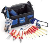 Draper 53012 *PRO ELEC KIT3 Electricians Tool Kit 3