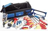 Draper 53013 *PRO ELEC KIT4 Electricians Tool Kit 4