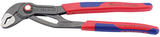 Knipex 53953 87 22 250 Knipex 250mm Cobra QuickSet Waterpump Pliers
