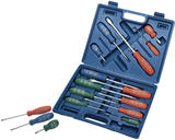 Draper 56773 870/16 Expert 16 Piece Screwdriver Set