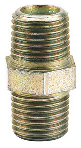"Draper 63357 A6560 PACKED Pack of 5 1/4"" BSP Tapered Double Union"