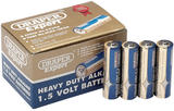 Draper 64248 DLR6/HD24 Trade Pack of 24 AA-Size Heavy Duty Alkaline Batteries