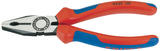 Knipex 69574 03 02 180 SBE Knipex 180mm Combination Plier - Heavy Duty Handle
