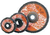 Draper 77885 PCCW1 115mm x 22.2mm Bore Polycarbide Abrasive Cup Wheel