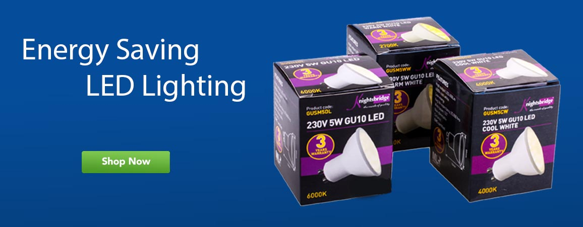 Buy LED Lighting at Trade Prices Today