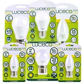 LED Lighting Buying Guide