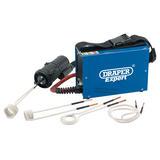 Draper 80808 IHT-15 Expert Induction Heating Tool Kit