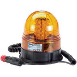 Draper 63881 RWB5 12/24V Magnetic Base LED Beacon