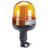 Draper 73863 RWB6 12/24V Flexible Spigot Base LED Beacon