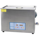 Draper 60987 UCT27L Expert 27L Ultrasonic Cleaning Tank