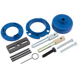 Draper 81414 ETK48 Timing Kit for Citroën Fiat Ford Jaguar Landrover