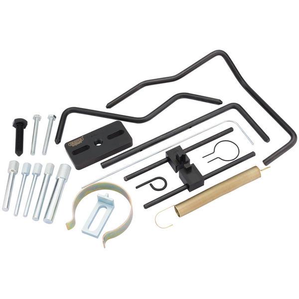 Draper 81417 ETK51 Timing Kit for Fiat Lancia PSA & Suzuki Vehicles Thumbnail 1