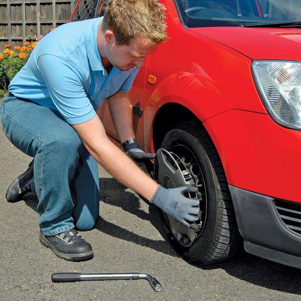 Draper 67641 RL-WM17/19 Redline Extending Wheel Nut Wrench Thumbnail 2
