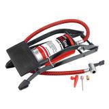 Draper 68092 Redline Foot Pump Car Bike Tyre Pump