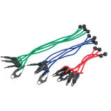 Draper 63575 TCS/12 Tarpaulin Elastic Straps 12 Piece