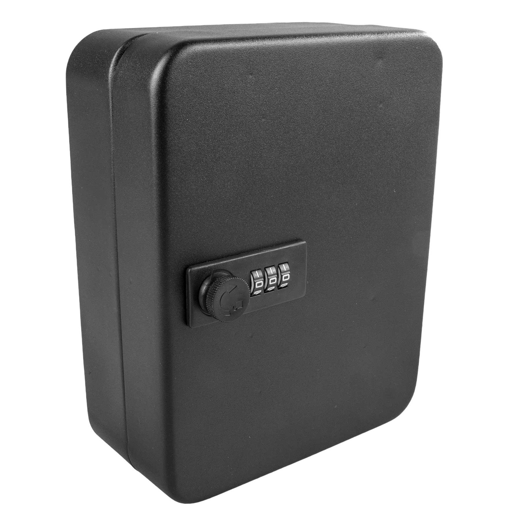Silverline 542519 Combination Locking Key Cabinet