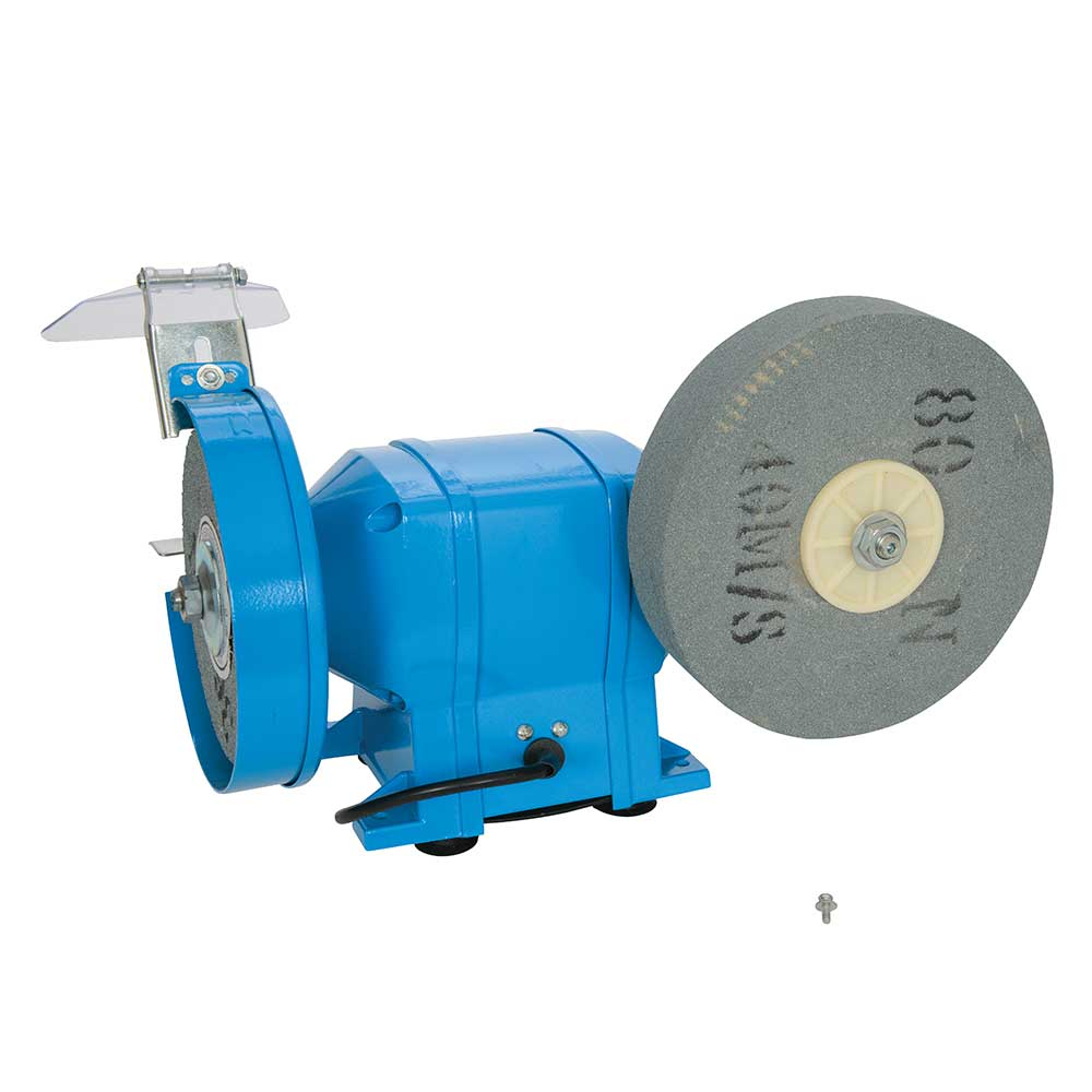 Silverline 544813 Diy 250w Wet Amp Dry Bench Grinder
