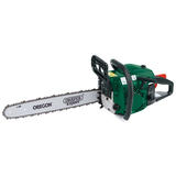 Draper 75186 CSP45450 45cc Petrol Chainsaw 450mm