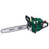 Draper 75188 CSP52500 49.3cc Petrol Chainsaw 500mm