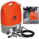 Sealey PW1712 Cordless Pressure Washer 12V Rechargeable