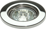 Knightsbridge L01C Low Voltage Downlight 35mm - Chrome
