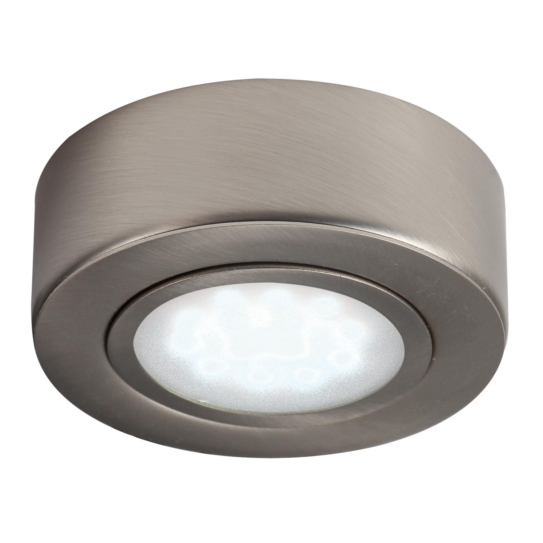 Knightsbridge Ucled13 Led Under Cabinet Striplight Cool White: /Knightsbridge CRF03CBR Cabinet Fit LED White Incl. B