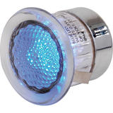 Knightsbridge KIT3B IP44 Clear LED Kit x 4 - Blue