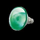 Knightsbridge PAR3880G Par 38 Lamp 80W Green