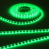 Knightsbridge LEDF12G Flex LED 12V IP20 Green (5 Metres)