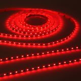 Knightsbridge LEDF12R Flex LED 12V IP20 Red (5 Metres)