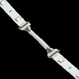 Knightsbridge RGBFCON LED RGB Flex Inline Connector