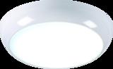 Knightsbridge TPB14EMLED 14W 6000K LED Bulkhead Fitting 3Hr Emergency
