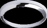 Knightsbridge BF14BCHR Chrome Bezel For BF LED Bulkhead 14W 300mm