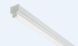 Knightsbridge T8BLED15EM 230V 26W 5Ft Single LED Batten 4000K Emergency