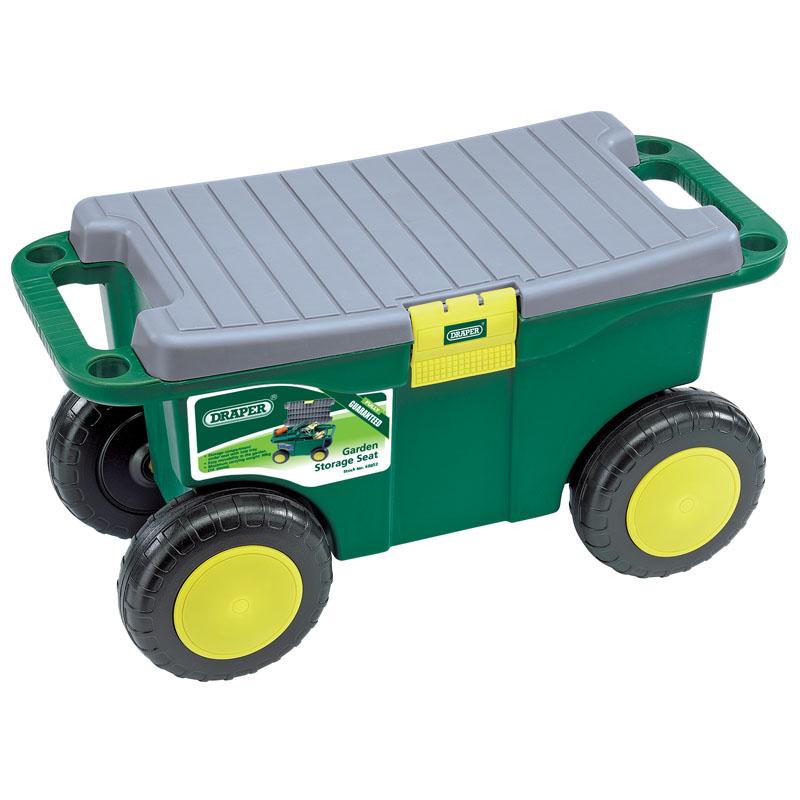 Small Truck Tool Box >> Box//Draper 60852 GRT/DD Gardener's Roller Truck/Box | Box//Draper 60852 GRT/DD Gardener's ...