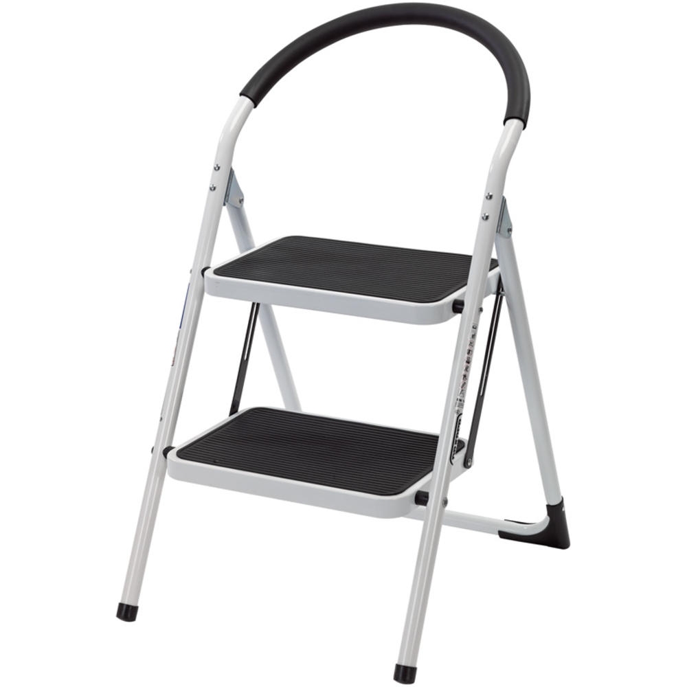 Draper 16827 SSL2A 2 Step Steel Ladder