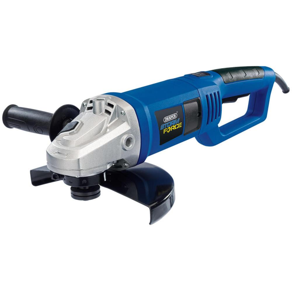 Draper angle grinder 1200mm double vanity unit