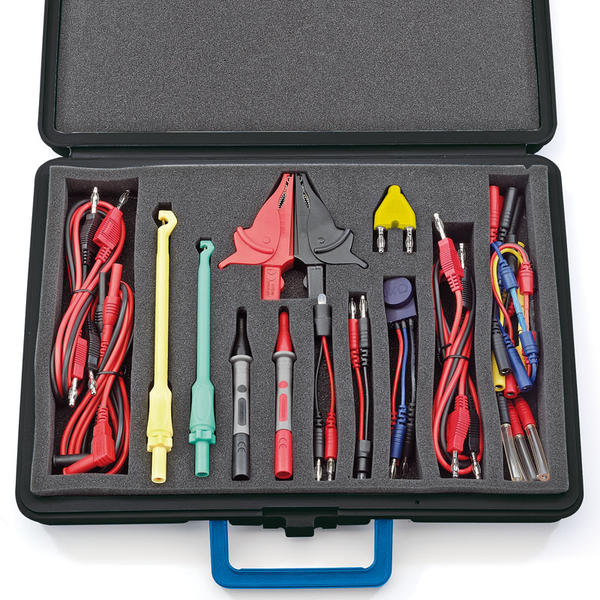 Draper 54371 ETLS28 28 piece Automotive Diagnostic Test Lead Kit Thumbnail 1