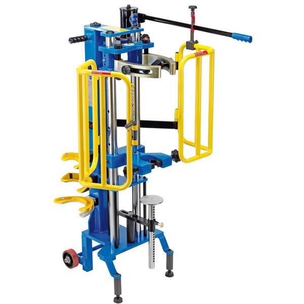 Draper 56191 SC100 Expert Hydraulic Spring Compressor Thumbnail 1