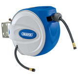 Draper 15048 RAH10 Retractable Air Hose Reel (10M)