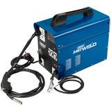 Draper 16057 MIG100GG Gas/Gasless MIG Welder (100A)